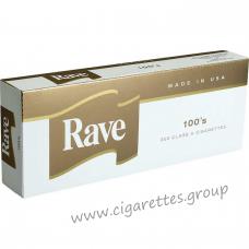Rave Gold 100's [Box]