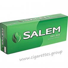 Salem 100's Menthol [Box]