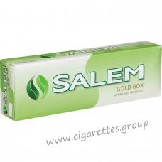 Salem Gold [Box]