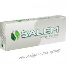 Salem Silver [Box]