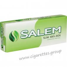 Salem Slim 100's [Box]