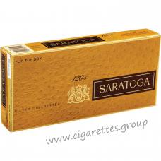 Saratoga 120's [Box]