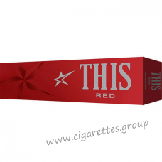 THIS Red King [Box]