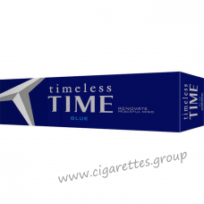 Timeless Time Blue King [Box]