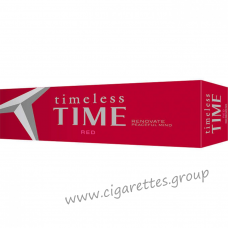 Timeless Time Red King [Box]