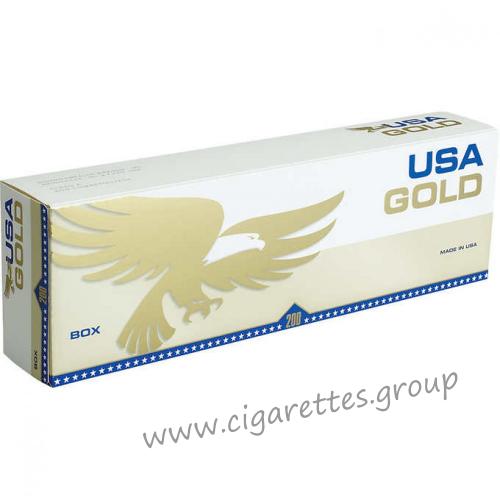USA Gold King [Box]