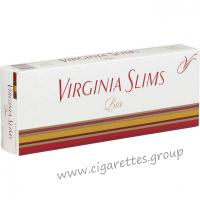 Virginia Slims 100's [Box]