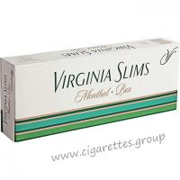 Virginia Slims Menthol 100's [Box]