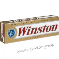 Winston Gold 85 [Box]