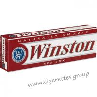 Winston Red 85 [Box]