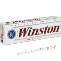 Winston White 85 [Box]